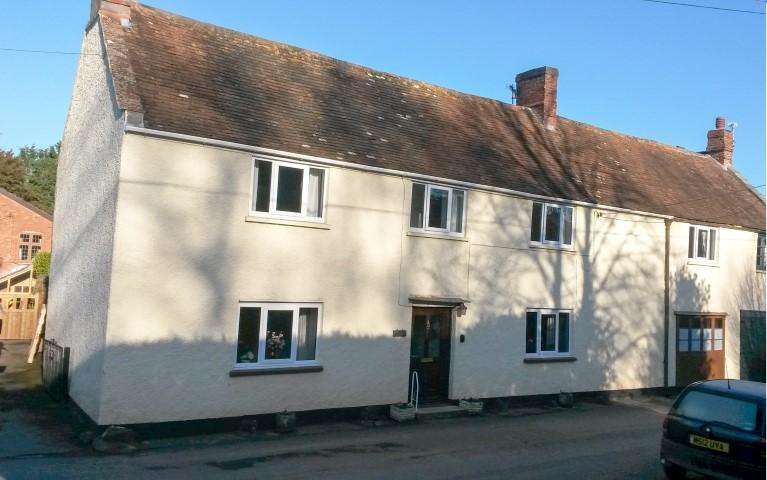 3 Bedrooms Unique Property for sale in Goathurst, Bridgwater TA5