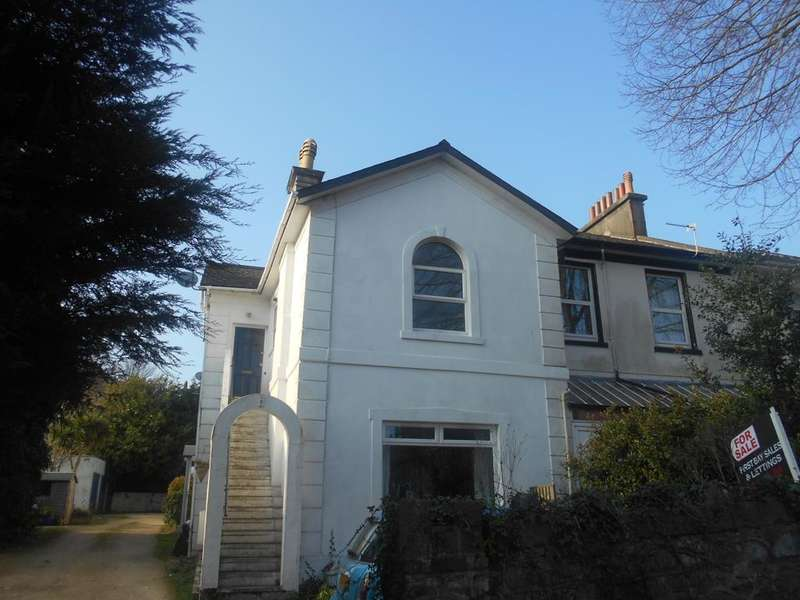2 Bedrooms Flat for sale in WINDSOR ROAD, TORQUAY