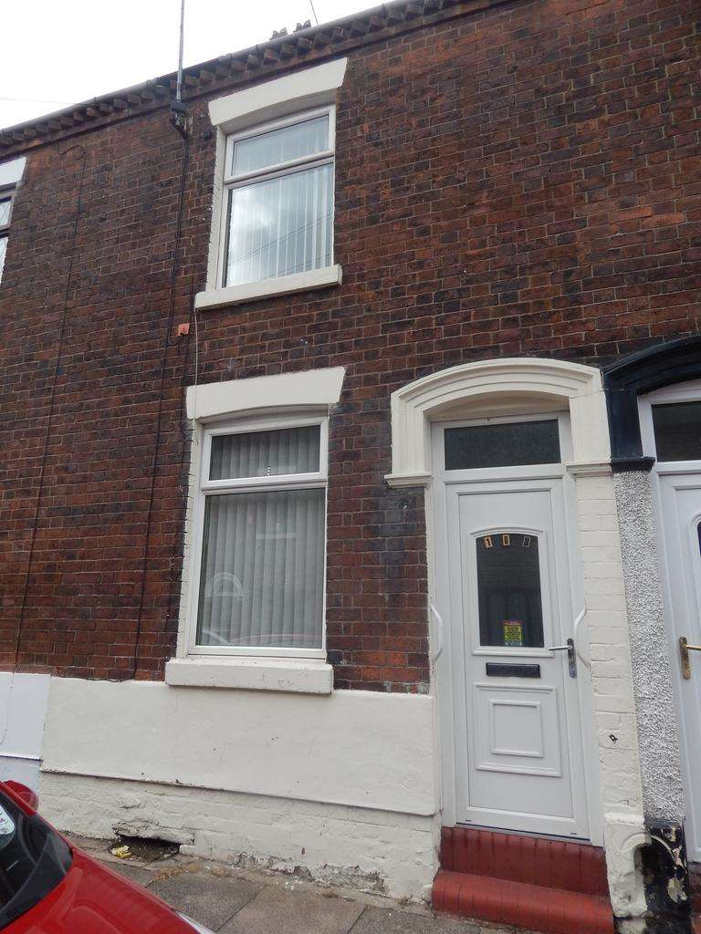 2 Bedrooms Terraced House for sale in Lower Mayer Street, Northwood, Stoke-on-Trent ST1