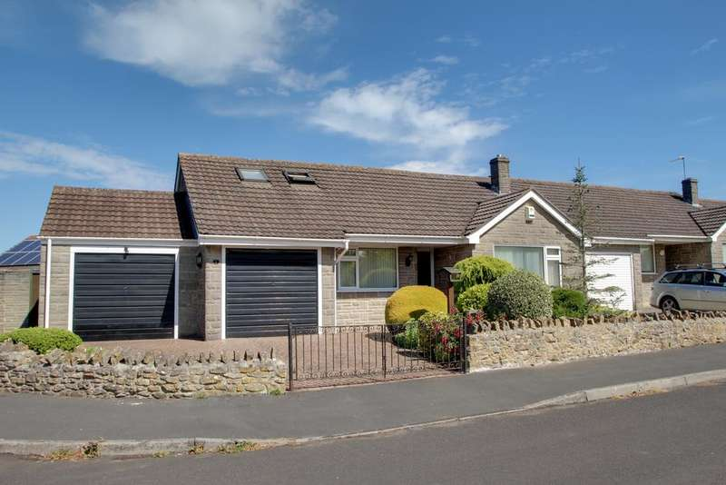 2 Bedrooms Detached Bungalow for sale in EVERCREECH