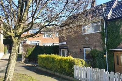 3 Bedrooms House for rent in Hollybank Drive, Intake, Sheffield, S12