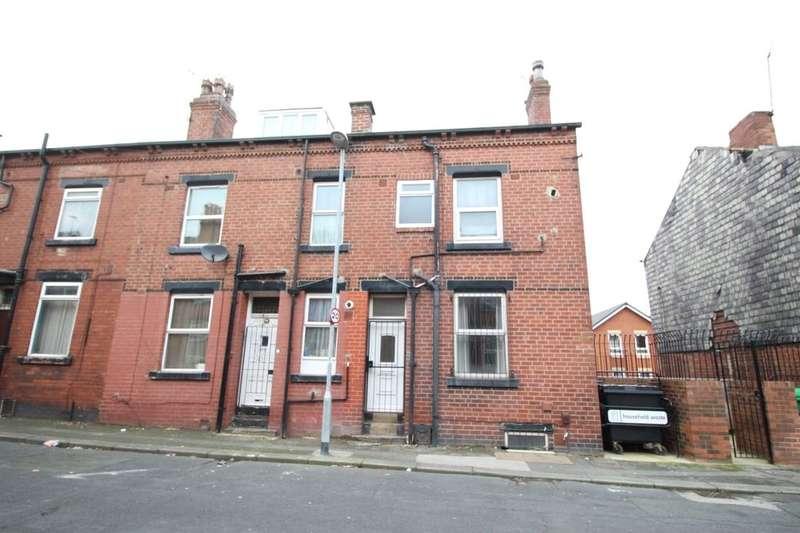 2 Bedrooms Property for rent in Recreation Mount, Leeds, LS11