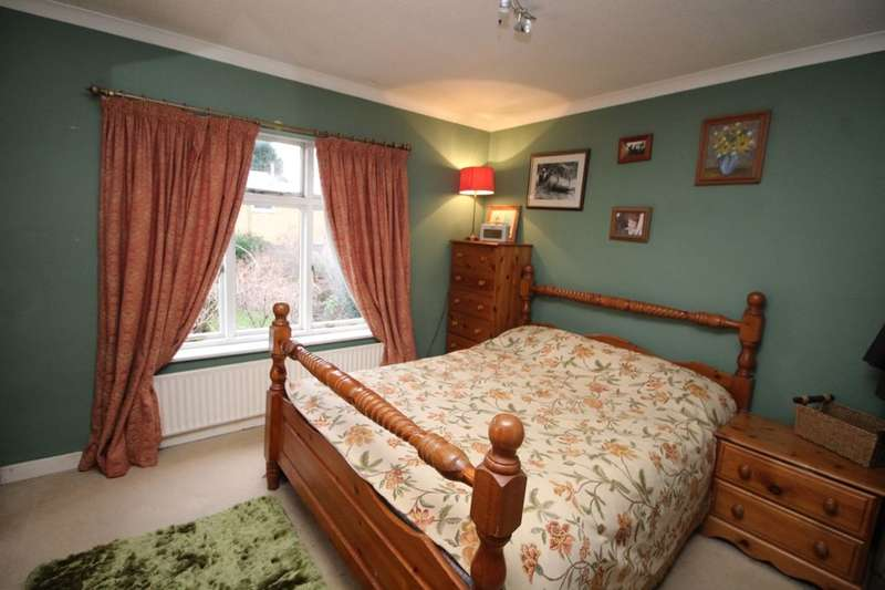 3 Bedrooms Detached House for sale in Stanton Road, Sandiacre, Nottingham, NG10