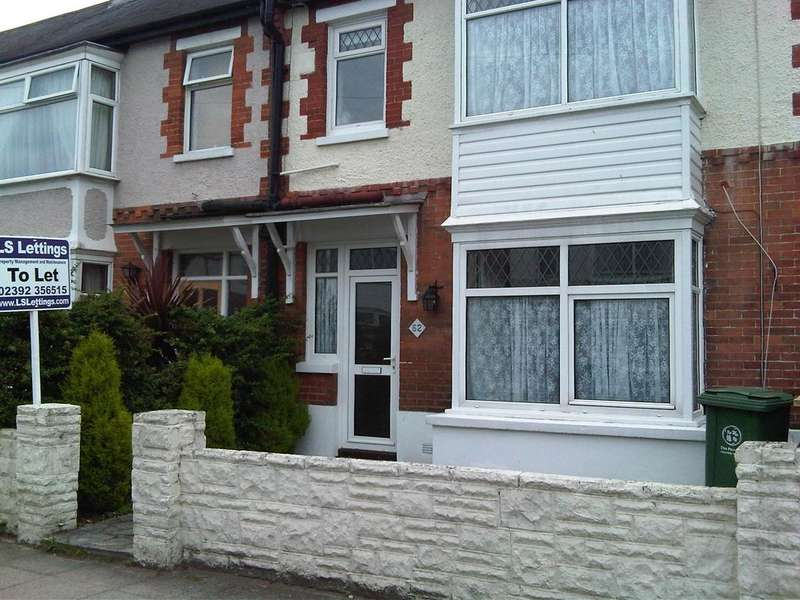 3 Bedrooms House for sale in Mayfield Road, Portsmouth PO2