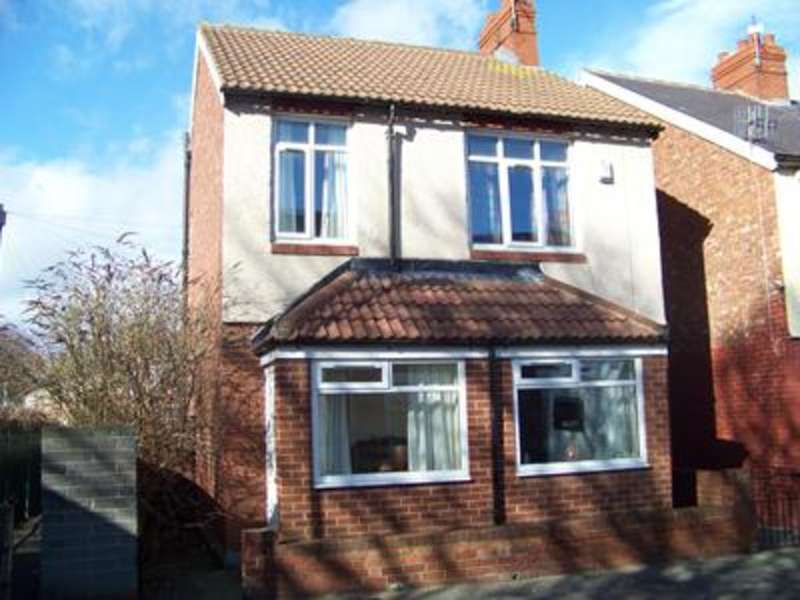 3 Bedrooms Detached House for sale in Salisbury Street, Blyth, Northumberland, NE24 1JW
