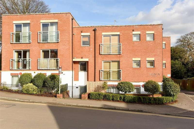 1 Bedroom Apartment Flat for sale in Arista Court, Harvest Road, Englefield Green