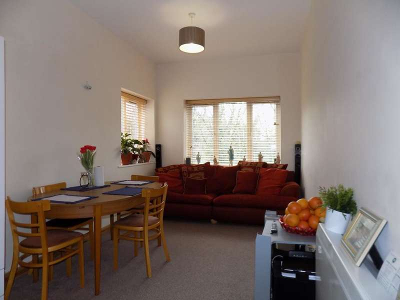 1 Bedroom Flat for sale in Paisley Court, The Centre, High Street, Halstead CO9