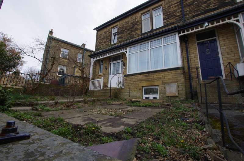 4 Bedrooms End Of Terrace House for sale in Highgate, Heaton, Bradford, West Yorkshire BD9