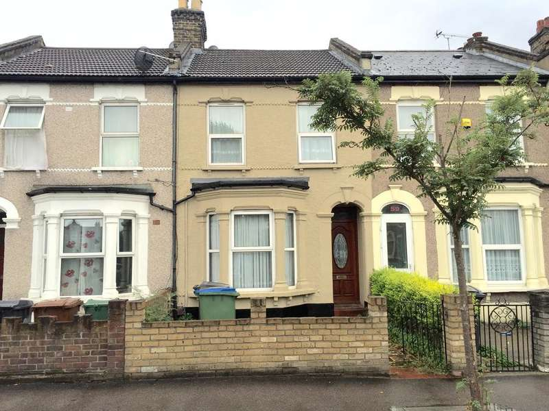 3 Bedrooms House for sale in can hall road, leytonstone e11