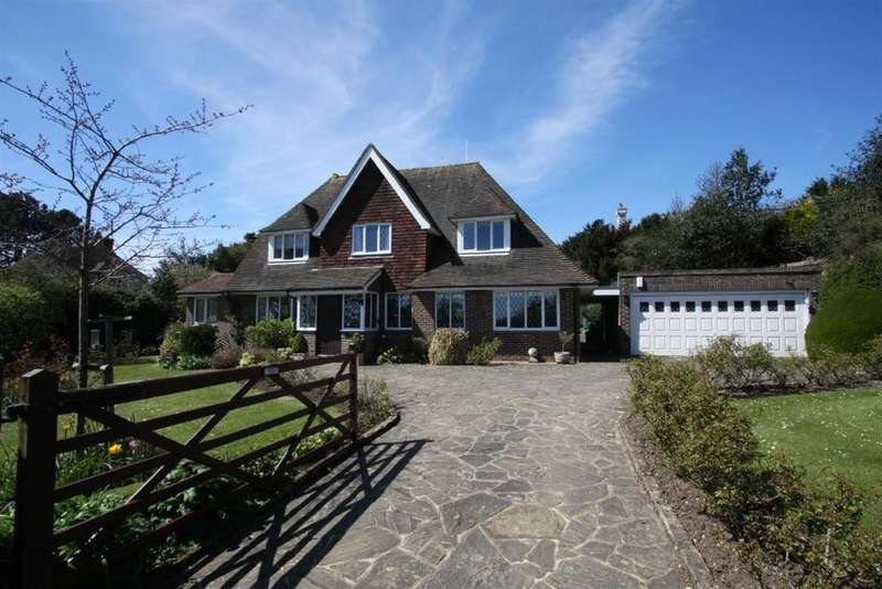 5 Bedrooms House for sale in FRISTON
