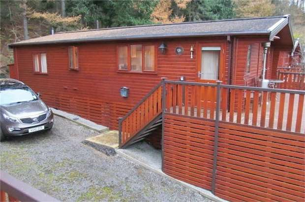 2 Bedrooms Park Home Mobile Home for sale in Astbury, Bridgnorth, Shropshire
