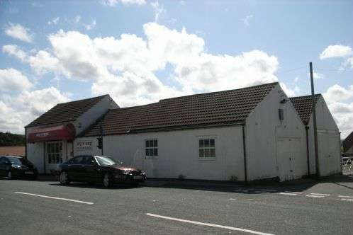 Shop Commercial for sale in High Street, Boosbeck