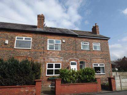 2 Bedrooms Terraced House for sale in Princess Street, Broadheath, Altrincham, Greater Manchester