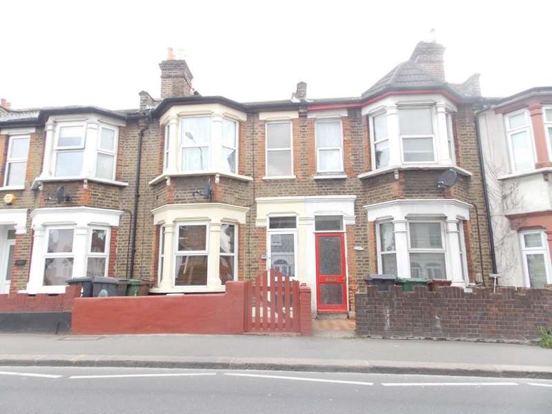 2 Bedrooms Terraced House for sale in Chingford Road e17