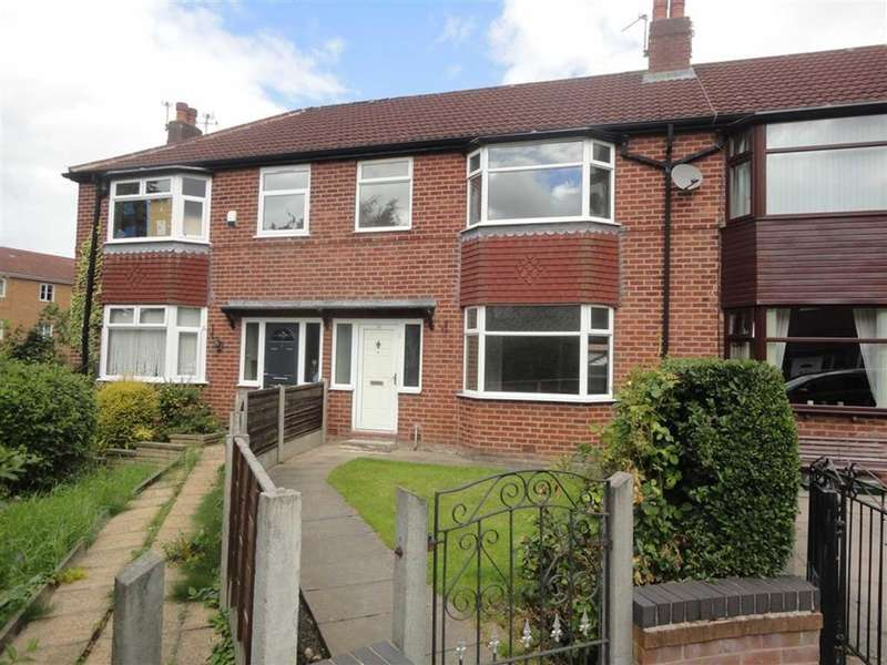 3 Bedrooms Mews House for sale in Aigburth Grove, Reddish
