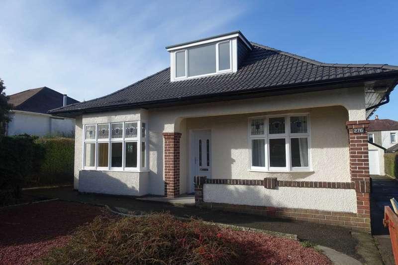 3 Bedrooms Bungalow for sale in Paisley Road, Renfrew