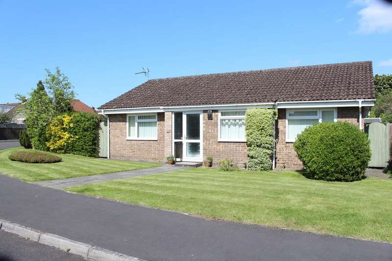 3 Bedrooms Detached Bungalow for sale in EVERCREECH