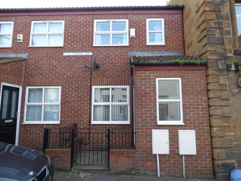 2 Bedrooms Terraced House for sale in ***REDUCED***Chapel Street, Lazenby Village
