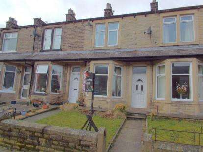 2 Bedrooms Terraced House for sale in Langroyd Road, Colne, Lancashire, BB8