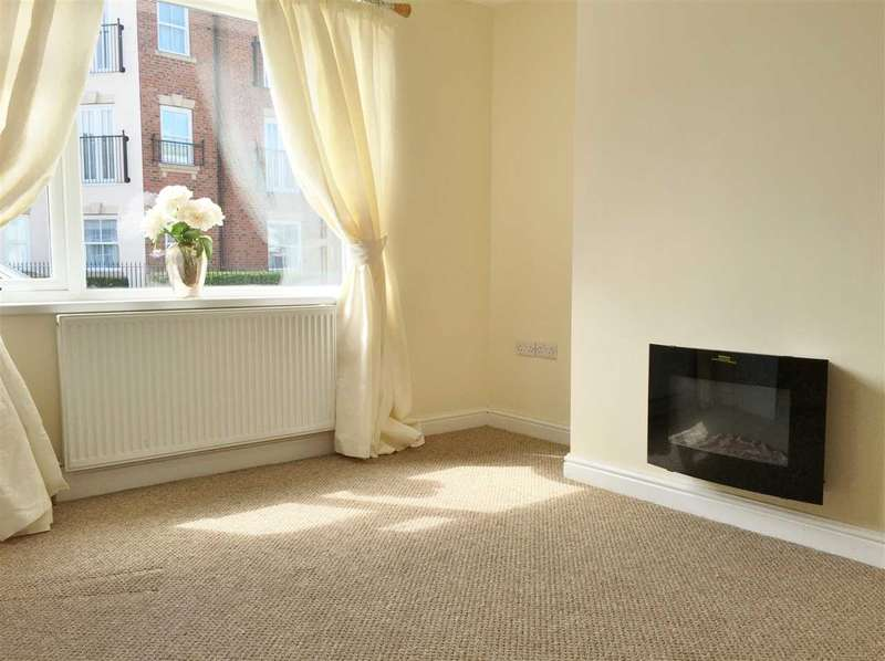 3 Bedrooms House for sale in Mitford Street, Filey