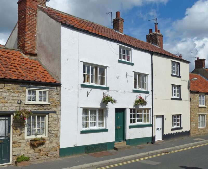 3 Bedrooms Cottage House for sale in West End, Kirkbymoorside, York YO62