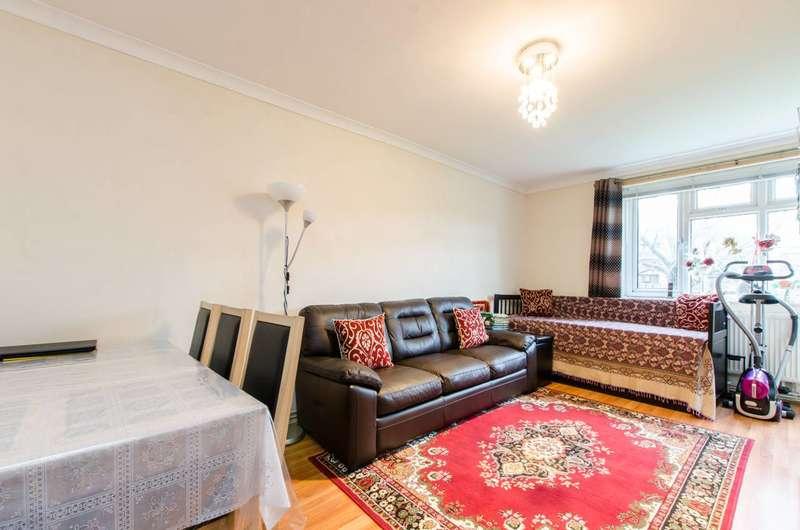 2 Bedrooms Flat for sale in Ernest Street, Stepney, E1