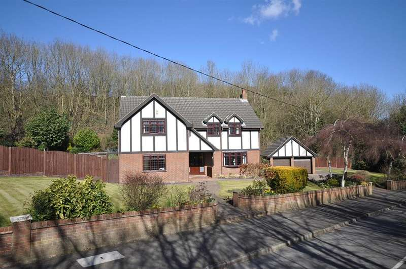 5 Bedrooms House for sale in Pit Lane, Pleasley