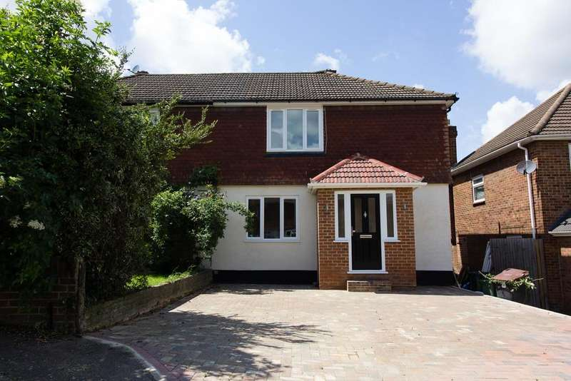 3 Bedrooms Semi Detached House for sale in Maxwell Gardens, Orpington br6