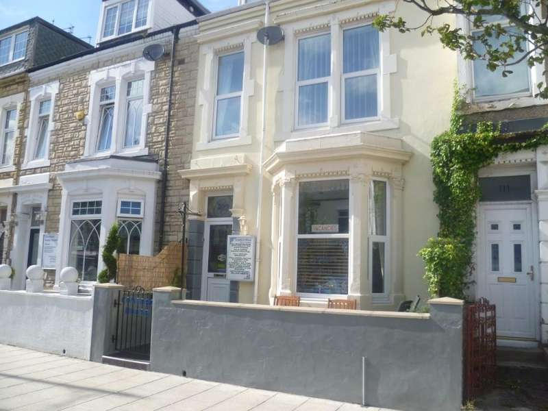 8 Bedrooms Terraced House for sale in Comfort House, Ocean Road, South Shields
