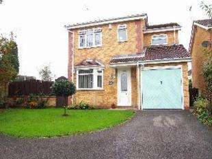 3 Bedrooms Property for sale in Minster Close, Hucknall, Nottingham
