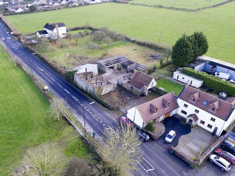 Commercial Property for sale in Banwell, Weston-Super-Mare