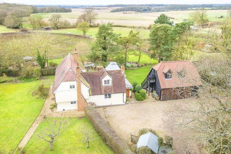 Property for sale in Benington, Hertfordshire