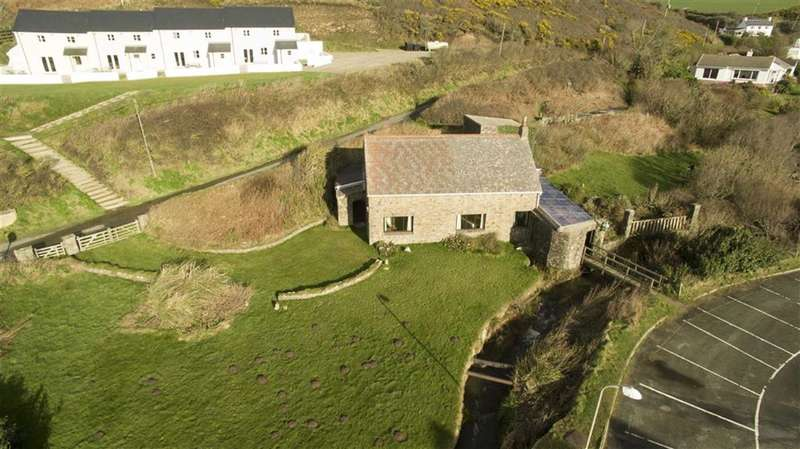 4 Bedrooms Property for sale in Nolton Haven, Haverfordwest