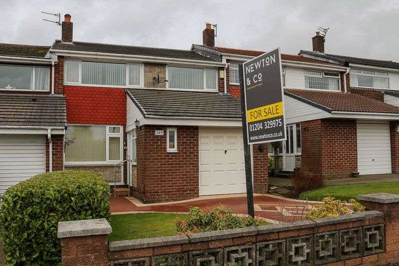 3 Bedrooms House for sale in Hough Fold Way, Bolton