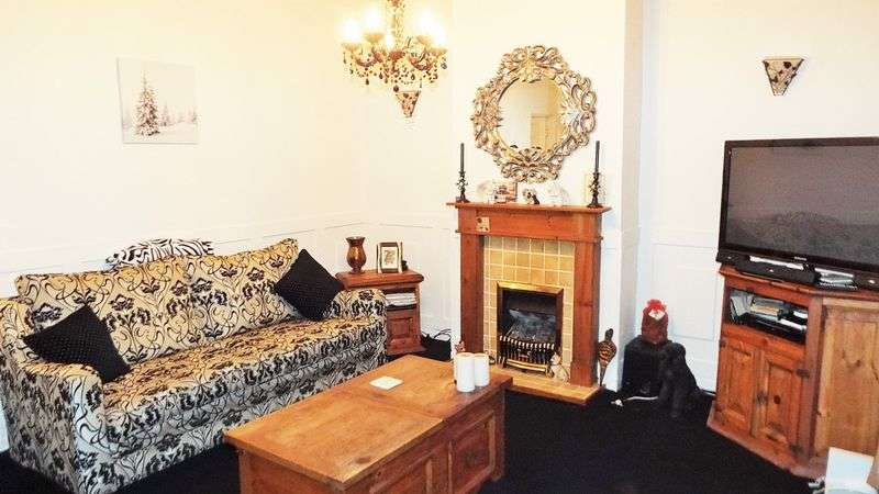 1 Bedroom Bungalow for sale in River View, Bedlington