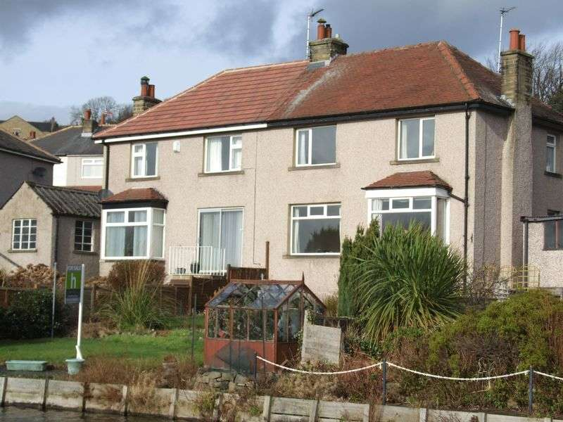 3 Bedrooms Semi Detached House for sale in Granby Drive, Riddlesden