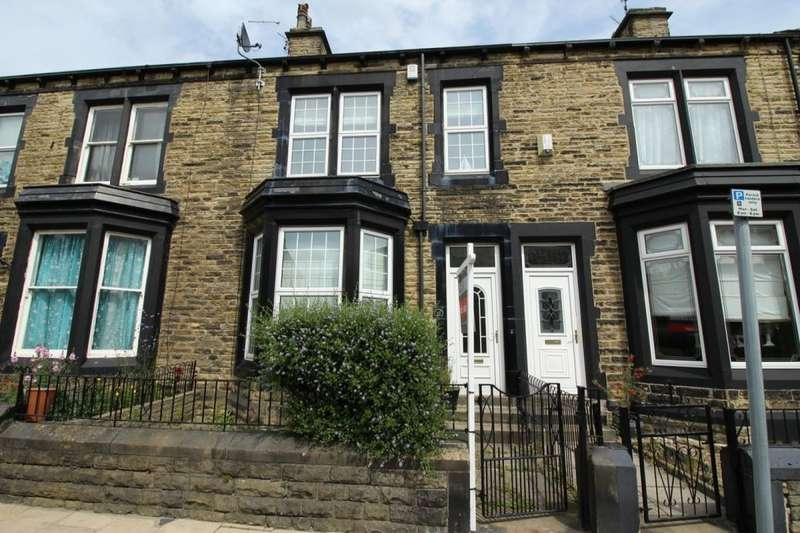 3 Bedrooms Property for sale in Sackville Street, Barnsley, S70