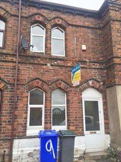 2 Bedrooms House for sale in WOODVILLE TERRACE, STOKE ON TRENT, STAFFORDSHIRE ST3