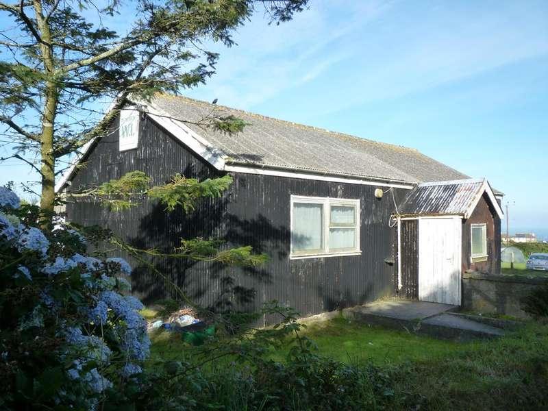 Detached Bungalow for sale in Potential Re-Development, Pendeen Penzance TR19