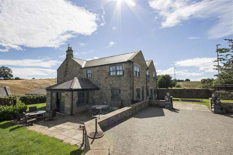 5 Bedrooms Farm House Character Property for sale in Woodside, Ryton, Tyne Wear NE40