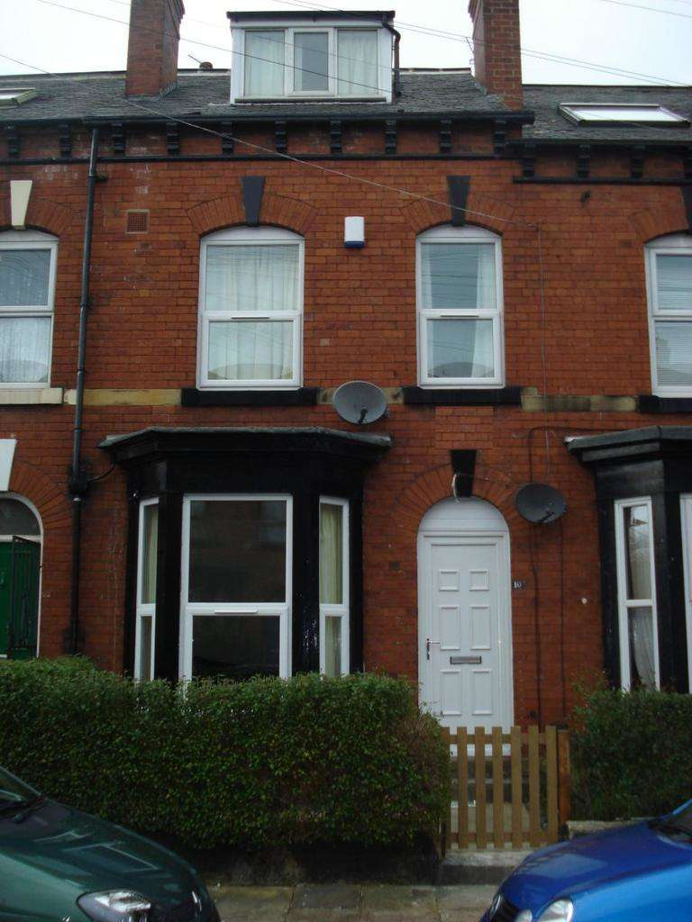 6 Bedrooms Terraced House for rent in Ashville Terrace, Hyde Park
