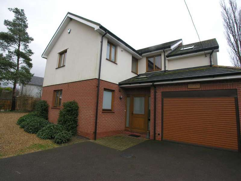6 Bedrooms Detached House for sale in Weston Colville