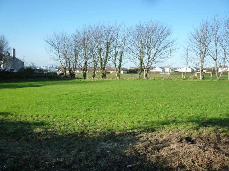 15 Bedrooms Plot Commercial for sale in Residential Development Site, Lower Cardrew Lane, Redruth TR15