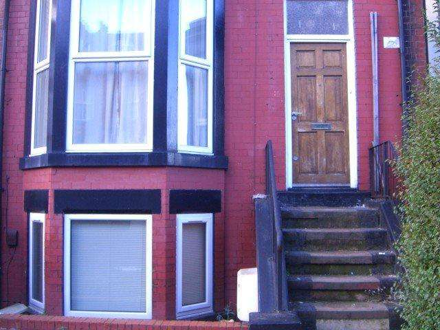 7 Bedrooms Terraced House for rent in Brudenell Mount, Ls6