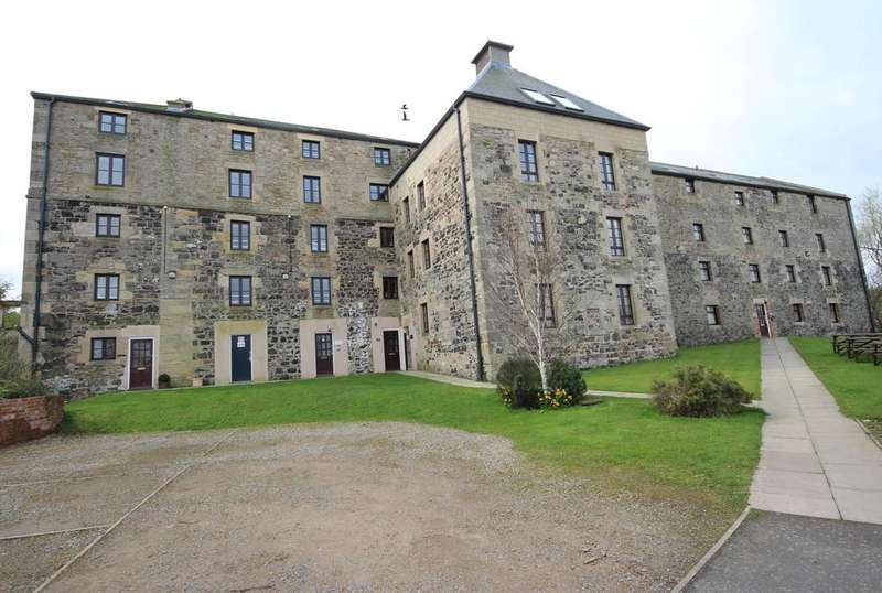 3 Bedrooms Penthouse Flat for sale in 12 The Mill, Waren Mill, Nr Bamburgh, Belford, Northumberland NE70