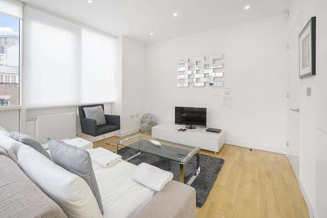 1 Bedroom Flat for sale in New North Road N1