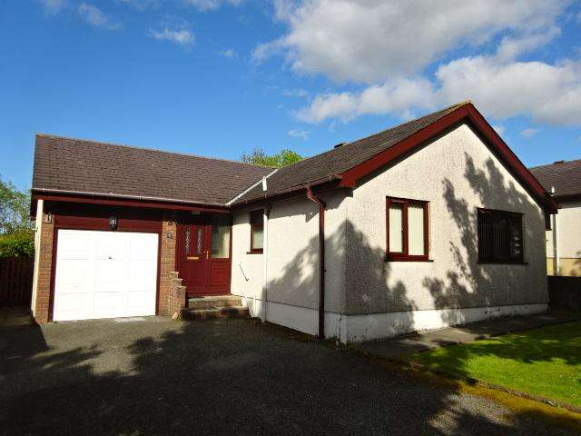 2 Bedrooms Detached Bungalow for sale in TREGAEAN, PENRHOSGARNEDD, BANGOR LL57