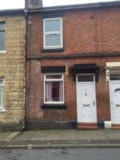 2 Bedrooms House for sale in BRIGHT STREET, STOKE ON TRENT, STAFFORDSHIRE ST3