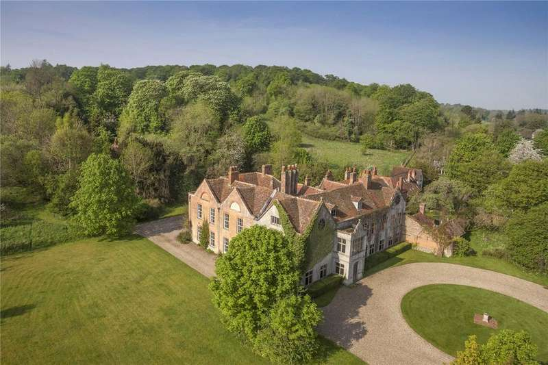 13 Bedrooms Unique Property for sale in Harpsden Court (Lot 1), Henley-on-Thames, Oxfordshire, RG9