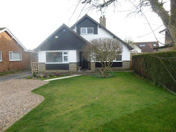 3 Bedrooms Detached House for sale in Beech Way, Nether Poppleton, York